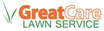 Great Care Lawn Service Logo